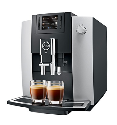 Jura Impressa E6 Coffee Maker